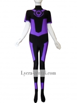 Lantern Corps - Special Version Purple Lantern Zentai Costume