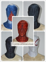 Hood Detachable For Printing Spider-man Costume