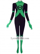 Lantern Corps - Custom Design Green Lantern Superhero Costume