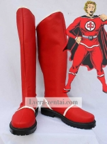 The Greatest American Hero Cosplay Boots