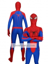 Amazing Spider-man Costume Spandex Spiderman Costume