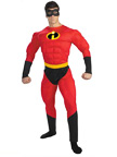 Deluxe The Incredibles Costume