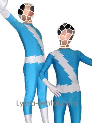 Quicksilver Costume Quicksilver Spa...
