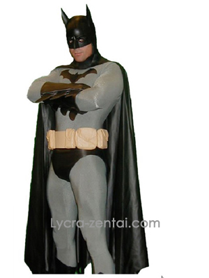 Batman Fort Héro Costume